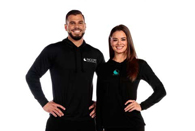 Summer is almost over, time to start prepping for those cooler fall morning training sessions. Cut the chill with DryFit Hoodies.