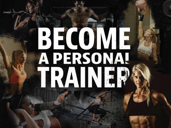 Learn hands-on how to become a personal trainer with our workshops!