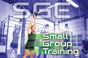 <p><em>One for all, and all for one&hellip; goal.</em></p> <p>People who sweat together, lose together. Learn how to group your training to save money, gain motivation, and make friends.</p>