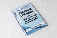 A New Training log to help keep track of your clients progress!