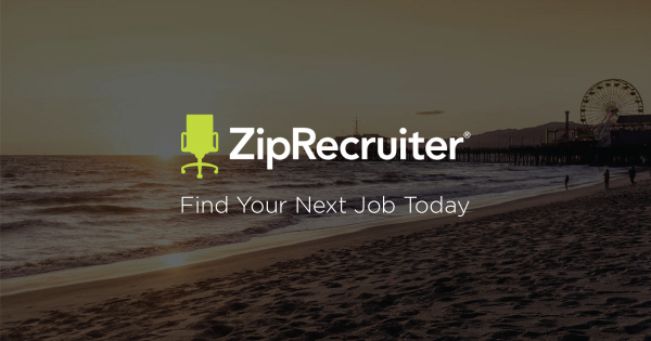 Get a discount on listing with Zip Recruiter
