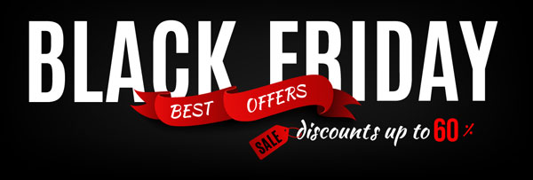 This Black Friday get 60% off any Certification (restrictions apply)